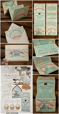 pretty wedding stationery! At CardsMadeEasy we offer you three different Wedding Stationery Packs! So you can have the Wedding stationery that best suits you at the best price! Email sales@cardsmadeeasy.com to find out more!