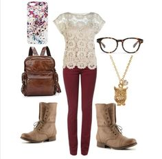 bethany mota inspired outfit - Google Search