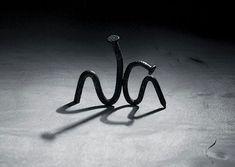 Impressive Nail's Life series by Vlad Artazov   Webdesigner Depot