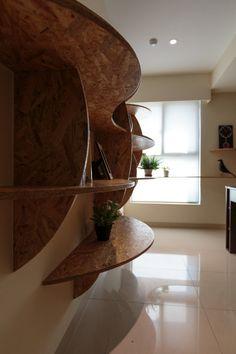 #Wohnzimmer Innenräume Schwenk TV Verwandelt Spielerische Wohnung In  Entertainment Bereich #dekoration #Ideen