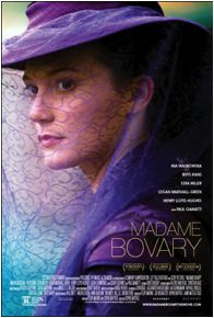 Mia Wasikowska to Play the Title Role in 'Madame Bovary'
