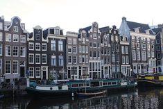 Si vous me suivez sur Instagram ou par ici, vous n'êtes pas sans savoir que j'ai passé le weekend dernier à Amsterdam, profitant d'un séjour professionnel de mon amoureux, comme un beau cadeau d'anniversaire anticipé. Je savais avant de partir que le voyage me plairait, puisque j'avais un bon (quoique flou) souvenir de vacances familialesLire la suite…