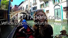 The PTXperience Europe Episode 12 European Tour (Venice/Zürich/Frankfurt/Manchester) * I love Kirstie playing with the water bottle at the beginning and Mitch's smirk at the end! They kill me! :)