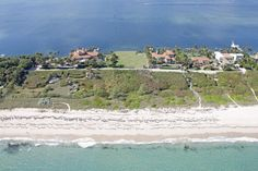 The last piece of land available in Manalapan.