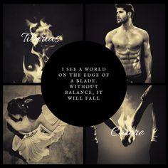 Cal is my love!