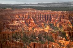 Bryce Canyon | HOME SWEET WORLD