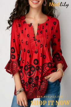 Stylish Tops For Girls, Trendy Tops, Trendy Fashion Tops, Trendy Tops For Women Trendy Tops For Women, Blouses For Women, Look Fashion, Fashion Outfits, Womens Fashion, Fashion Boots, Fashion 2017, Fashion Trends, Fashion Clothes