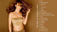 Best of Mariah Carey - Mariah Carey Greatest Hits [HD/HQ]
