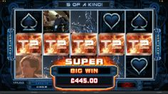 66 free casino spins at Spinrider Casino Play through Max cash outexclusive bonus: 190 Free spins no deposit casino on Freaky Wild West Gamesos Casino Slots Top Casino, Vegas Casino, Casino Sites, Best Casino, Casino Bonus, Online Casino, The Terminator 2, Play Slots, Online S