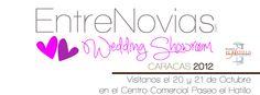 Te invitamos ! 20/21 Octubre 2012, C.C Paseo El Hatillo, Caracas www.entrenovias.com
