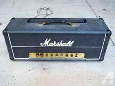 1976 Marshall amp 2203 - $900 (traverse city)
