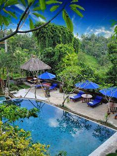 Alam Indah   Ubud, Bali