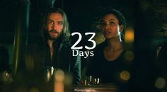 Sleepy Hollow Season 3 in 23 Days