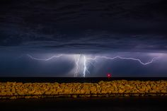 Storm Chaser Struck By Lightning -- And Lives (VIDEO) | The Huffington Post