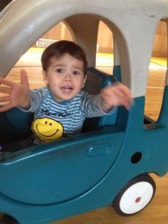 10 ways we can raise boys to become respectful men. | Blog de BabyCenter