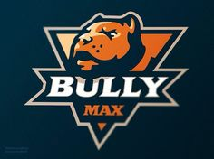 Recent logo which was made for Bully Max company. It is the industry-leading pit bull muscle supplements manufacturer that is the best in the world at delivering results. - Hope you guys like the project and thanks for your likes! - #sports #esports #logo #mascot #graphicdesign #graphicdesignblg #simplycooldesign #logoinspirations #dlanid #dog #bulldog #pitbull