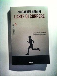 L'arte di correre - Murakami Haruki