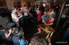 Oldfish Jazzband @ Cork Jazz Dance Exchange 2013 in Cork, Ireland www.corkjazzdx.com #corkjazzdx #lindyhop #swingdance
