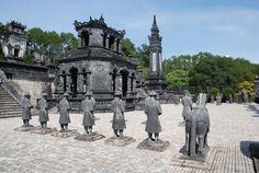 Nguyen Dynasty #Hue #Huetours #Famousdestinations