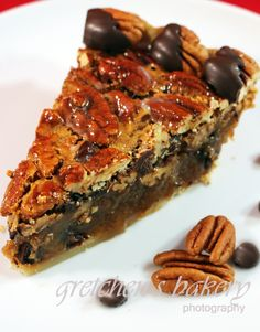 My 20 year quest for the best pecan pie recipe has paid off! Thick ooey gooey filling delicately scented with orange. This pecan pie will be your favorite!