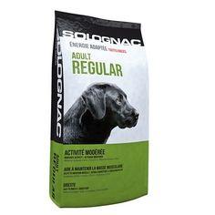 Alimentazione cane Caccia - Crocchette cane ADULT REGULAR SOLOGNAC - Cane da caccia