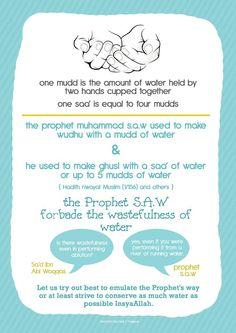Wudhu #islam