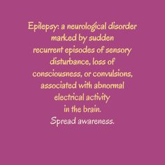 #spreadawareness #epilepsy #epilepsyawareness #natural #Neurotherapy treats epilepsy by safely and painlessly teaching the brain how to make brainwaves that function more efficiently! It's easy, safe, painless, and medication free! Here at Advanced Neurotherapy, we treat epilepsy along with a variety of other issues and disorders. We are serving the greater Boston area! Call to schedule a free phone or in person consultation today! 781.444.9115