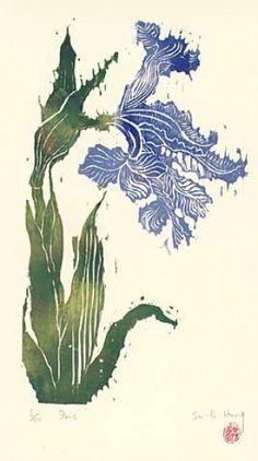 Su Li Hung | Contemporary Fine Art & Original Prints | ebo Gallery