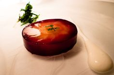 The Most Expensive Restaurant Menus in America: Tru Chicago IL Chef Anthony Martin