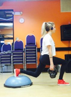 Hump Day – Favorite Booty Workouts! — Blonde with Weights