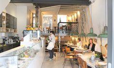 Healthy Hotspots Haarlem - Yoghurt Barn