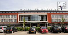 Breda - Hotel van der Valk Princeville