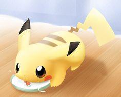 Pikachu Cute Kawaii Characters | UTILILAB SearchGUARDIAN