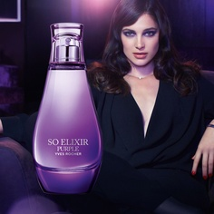 So Elixir Purple - Agua de Perfume