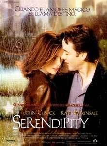 Serendipity Movie - loved this movie... But you fly too close to the sun you get burned.