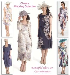 Autumn Wedding Outfits 2018 Mother of the Bride/Groom MOTB Suits