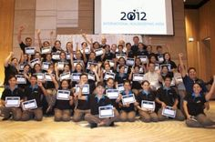 Hilton Pattaya recently organized the 'International Housekeeping Week 2012 Program' to celebrate the housekeeping team's effort in making guests' stay smooth and perfect, at Seaboard Ballroom, Hilton Pattaya. Credit: Hilton Hotels & Resorts.