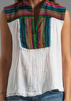 Tremendous Sewing Make Your Own Clothes Ideas. Prodigious Sewing Make Your Own Clothes Ideas. Mexican Fashion, Mexican Outfit, Mexican Dresses, Hippie Chic, Hippie Style, Boho Chic, My Style, Sewing Clothes, Diy Clothes