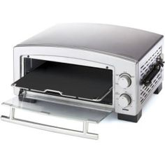 Today Recommend - Black & Decker 5-Minute Pizza Oven