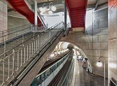 Métro de Paris - Cité