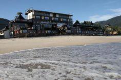 Surfistas de 13 estados diferentes disputando a primeira etapa na praia de Maresias, São Paulo:imagem 3
