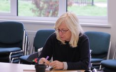 Our learners creating concepts for their own creative writing. To join this course in the future, or any of our other courses, go to www.uk or call 01296 382 403 Jewellery Making Courses, Creative Writing Classes, Writing Courses, Short Courses, Part Time, Gardening Courses, New Hobbies, Learning Centers