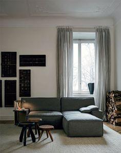 CASSINA 244 MyWorld Sofa by Philippe Starck