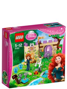 Lego, Meridan ylämaan kisat