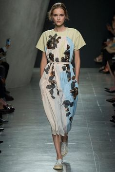 Bottega Veneta Spring 2015 Ready-to-Wear - Collection - Gallery - Look 23 - Style.com