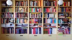 Biblioteczka Rodziny Wieczorkowskich. #biblioteka #library #books #książki #czytam #słowo #obraz #terytoria #konkurs