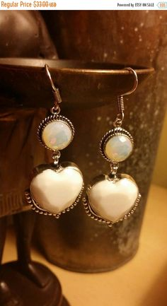 Check out this item in my Etsy shop https://www.etsy.com/listing/438553409/inventory-clearance-sale-earrings