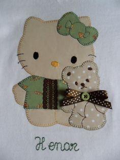 Precioso Applique Templates, Applique Patterns, Applique Quilts, Applique Designs, Embroidery Applique, Quilt Patterns, Embroidery Designs, Baby Applique, Towel Crafts
