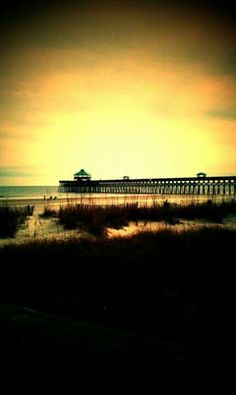 Folly Beach, S.C.