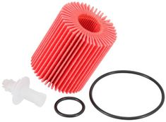 K&N PS-7023 Oil Filter